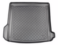 Audi Q8 (2018-2099) Tailored Boot Tray