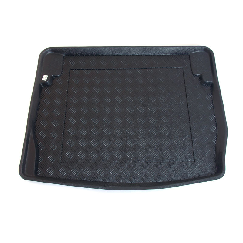 TAILORED PVC BOOT LINER MAT TRAY Bmw 1 E87 2004-2011