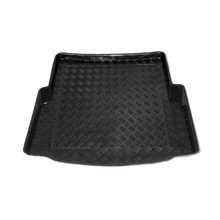 BMW 3 Series Saloon E46 (1998-2005) Tailored Boot Tray