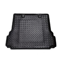 BMW 5 Series Touring Estate G31 (2017-2099) Tailored Boot Tray