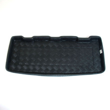 BMW Mini Hatchback Mk1 Mk2 R50 R53 R56 (2001-2013) Tailored Boot Tray