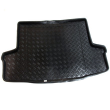 Chevrolet Aveo Saloon 1st Gen (2004-2006) Tailored Boot Tray