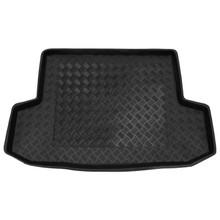 Chevrolet Aveo Saloon 2nd Gen (2006-2099) Tailored Boot Tray