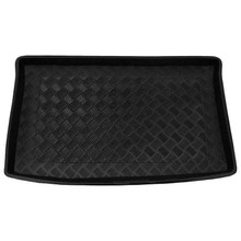 Chevrolet Spark 2nd Gen (2005-2010) Tailored Boot Tray