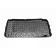 Citroen C2 X (2002-2009) Tailored Boot Tray