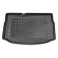 Citroen C3 2nd Gen (2009-2016) Tailored Boot Tray (Full sized spare)