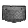 Citroen C3 1st Gen (2002-2009) Tailored Boot Tray