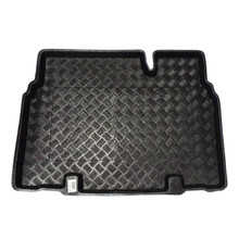 Citroen C3 Aircross II (2017-2019) Tailored Boot Tray (Bottom Level)