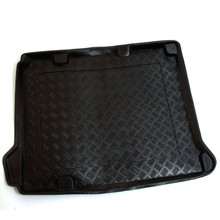 Citroen C4 Hatchback 2nd Gen (2011-2099) Tailored Boot Tray (With sub woofer in boot)