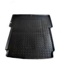 Citroen C4 Picasso 2 Seater (2006-2099) Tailored Boot Tray