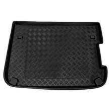 Citroen C4 Picasso 5 Seater 1st Gen (2007-2013) Tailored Boot Tray