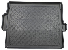 Citroen C5 Aircross (2017-2099) Tailored Boot Tray (Bottom Level)