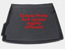 Dacia Duster Mk2 4x4 (2018-2099) Tailored Boot Tray