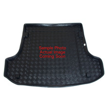 Dacia Lodgy Stepway 7 Seater (2018-2099) Tailored Boot Tray (3rd row folded down)