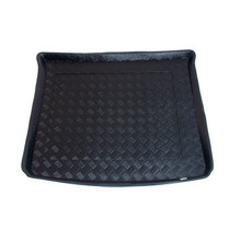 Fiat 500 MPW 7 Seat (2013-2099) Tailored Boot Tray