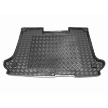 Fiat Doblo Panorama (2002-2099) Tailored Boot Tray
