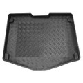 Ford C-Max (2010-2099) Tailored Boot Tray (Full Size Spare Wheel)