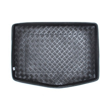 Ford C-Max (2015-2099) Tailored Boot Tray (Space-saver Spare Wheel)