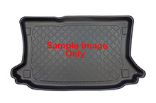 Ford Ecosport (2012-2099) Tailored Boot Tray (Upper Level)
