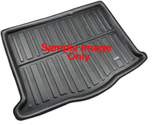 Ford Focus Hatchback Mk4 (2018-2099) Tailored Boot Tray