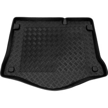 Ford Focus Hatchback Mk2 (2005-2011) Tailored Boot Tray (Space-Saver Spare Wheel)