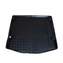 Ford Focus Saloon Mk3 (2011-2018) Tailored Boot Tray (Space-Saver Spare Wheel)