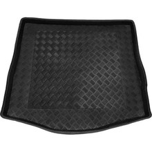 Ford Focus Saloon Mk2 (2005-2011) Tailored Boot Tray (Full Size Spare Wheel)