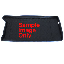 Ford KA Mk3 (2014-2099) Tailored Boot Tray