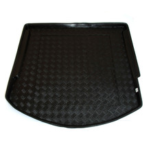 Ford Mondeo Estate 3rd Gen Mk4 (2007-2014) Tailored Boot Tray (Space-Saver Spare Wheel)