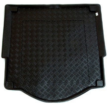 Ford Mondeo Estate 4th Gen Mk5 (2014-2099) Tailored Boot Tray (Space-Saver Spare Wheel)