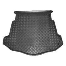 Ford Mondeo Hatchback 3rd Gen Mk4 (2007-2014) Tailored Boot Tray (Space-Saver Spare Wheel)