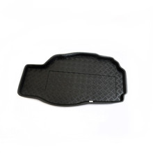 Ford Mondeo Hybrid Saloon (2015-2099) Tailored Boot Tray