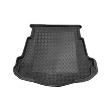 Ford Mondeo Saloon 3rd Gen Mk4 (2007-2013) Tailored Boot Tray (Space-Saver Spare Wheel)
