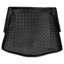 Ford Mondeo Saloon 3rd Gen Mk4 (2007-2013) Tailored Boot Tray (Full Size Spare Wheel)