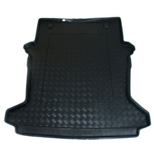 Ford Transit Courier (2014-2099) Tailored Boot Tray