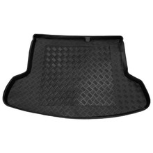 Hyundai Accent Saloon 3rd Gen (2006-2011) Tailored Boot Tray
