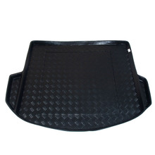 Hyundai Santa Fe 3rd Gen 5 Seat (2012-2018) Tailored Boot Tray (Can cut to fit 7 Seater)