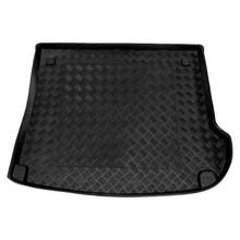 Hyundai Santa Fe 2nd Gen 7 Seat - Removable (2006-2012) Tailored Boot Tray