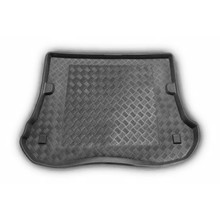 Jeep Grand Cherokee 3rd Gen WK (2005-2010) Tailored Boot Tray