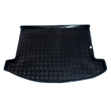 Kia Carens 3rd Gen 5 Seater (2013-2099) Tailored Boot Tray