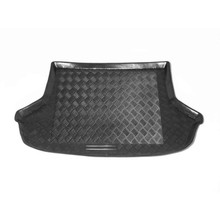 Kia Rio 1st Gen Hatchback (2000-2005) Tailored Boot Tray