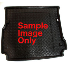 Land Rover Discovery 5 (7 Seats) (2017-2099) Tailored Boot Tray