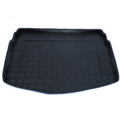 Mazda CX-3 (2015-2099) Tailored Boot Tray (Bottom Level)