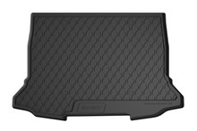 Mercedes A Class W177 Hatchback (2018-2099) Tailored Boot Tray