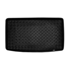Mercedes B Class W246 (2011-2018) Tailored Boot Tray (With plastic filler behind rear seats)