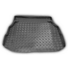 Mercedes C Class W203 Saloon (2000-2007) Tailored Boot Tray