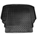 Mercedes C Class W204 Saloon (2007-2014) Tailored Boot Tray (Folding rear seats)