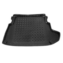 Mercedes E-Class W211 Saloon Avangarde (2002-2009) Tailored Boot Tray