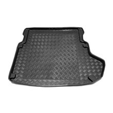 Mercedes E-Class W211 Saloon Classic (2002-2009) Tailored Boot Tray (With CD system in boot)