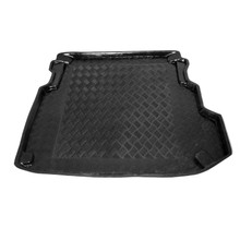 Mercedes E-Class W211 Saloon Elegance (2002-2009) Tailored Boot Tray